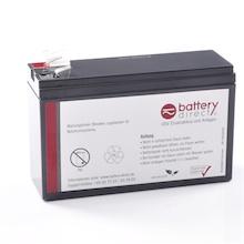 Batterie pour APC Back ES UPS 400 remplace APCRBC106