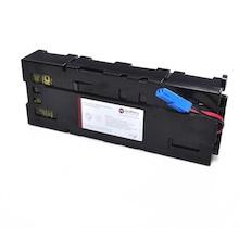 Batterie pour APC Smart UPS X 1500 remplace APCRBC115