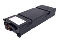 Batterie pour APC Smart UPS SRT 3000 remplace APCRBC152