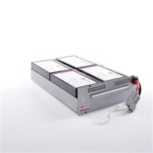 Batterie pour APC Smart UPS 1000 remplace APC RBC23