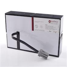 Batterie pour APC Smart UPS SC 1500 remplace APC RBC59