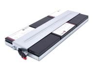 Batterie pour APC Smart UPS 1500 remplace APCRBC88