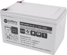 Batterie pour Eaton-Powerware PW5105 700VA