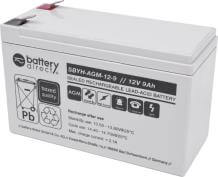 Batterie pour MGE Protection Center 675