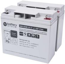 Batteries pour Eaton-Powerware PW5119 1500VA