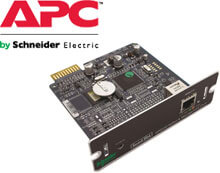 AP9630 APC UPS Network Management Card 2