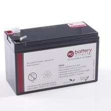 Batteries pour Eaton - Powerware PW3110 600VA et 700VA