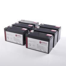 Batteries pour Eaton - MGE Evolution S 3000