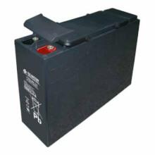 12V 100Ah batterie au plomb (AGM), B.B. Battery FTB100-12, 394x110x285 mm (Lxlxh), Borne I2 (Insert M6)