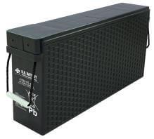 12V 155Ah batterie au plomb (AGM), B.B. Battery FTB155-12, 560x125x290 mm (Lxlxh), Borne I3 (Insert M8)