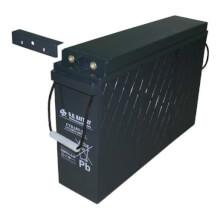 12V 180Ah batterie au plomb (AGM), B.B. Battery FTB180-12, 560x125x317 mm (Lxlxh), Borne I3 (Insert M8)