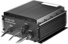 Chargeur MEC 48V/13A, pour batteries étanches au plomb AGM/gel et batteries ouvertes