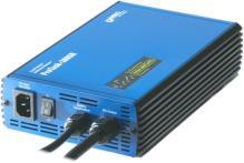 Chargeur MEC 48V/6A pour batteries étanches au plomb AGM/gel et batteries ouvertes