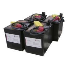 Batterie pour APC Matrix remplace APC RBC14