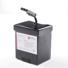 Batterie pour APC Back UPS ES 350 remplace APC RBC29