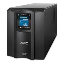 APC Smart UPS C 1000 onduleur avec SmartConnect - SMC1000IC