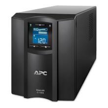 APC Smart UPS C 1500 onduleur avec SmartConnect - SMC1500IC