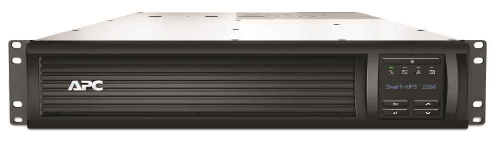 apc smart ups 2200 onduleur smt2200rmi2u. Black Bedroom Furniture Sets. Home Design Ideas