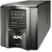 APC Smart UPS 750 onduleur avec SmartConnect - SMT750IC