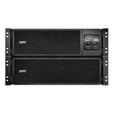 APC Smart UPS RT 8000 onduleur - SRT8KRMXLI