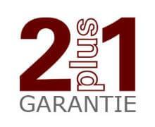 Extension de garantie (total 3 ans)